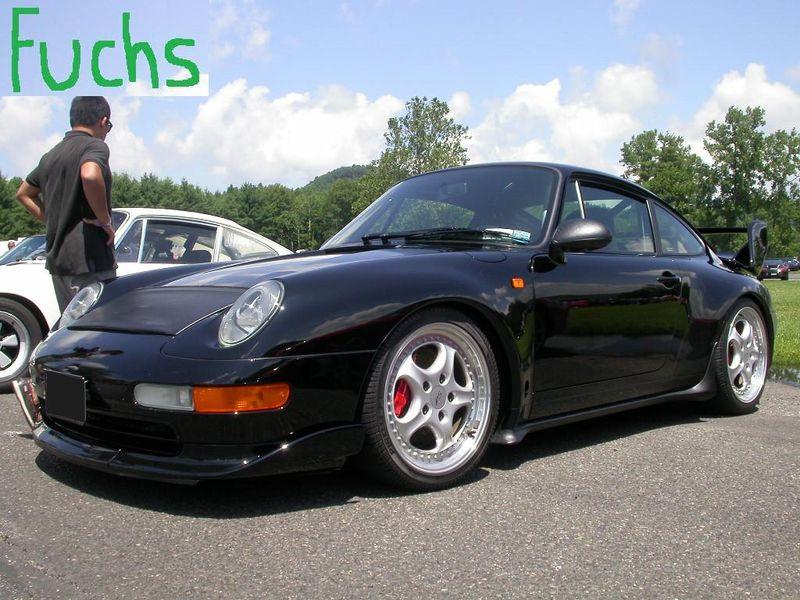 Porsche-Carrera-RS