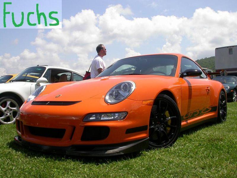 Porsche-GT3RS-Orange