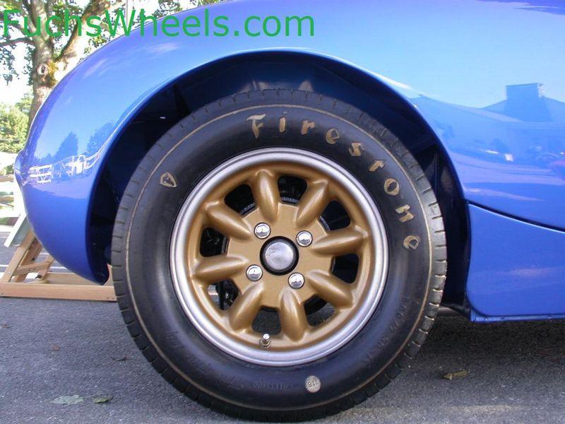 Austin-Healey-Wheels
