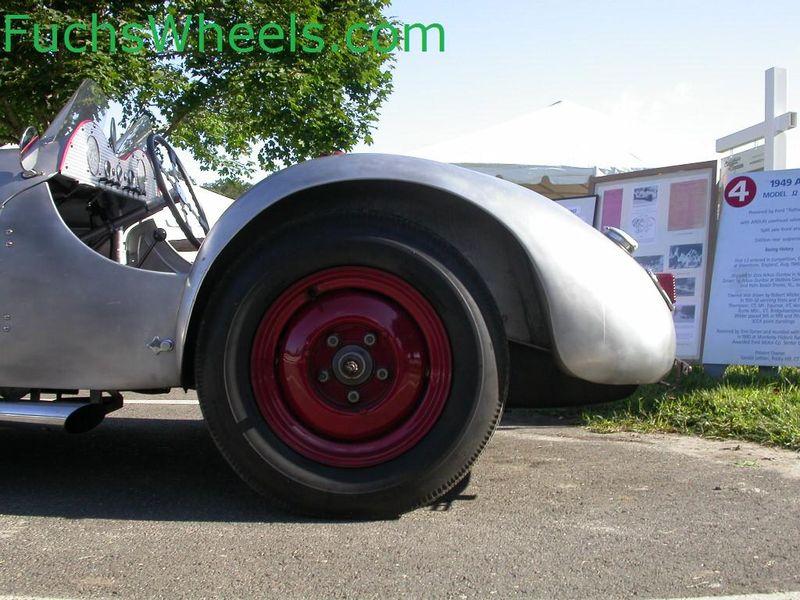 Allard-Wheels