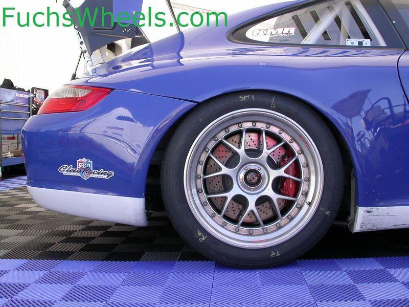 Porsche-Cup-Wheels