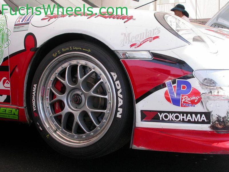 Porsche-Racing-Rims