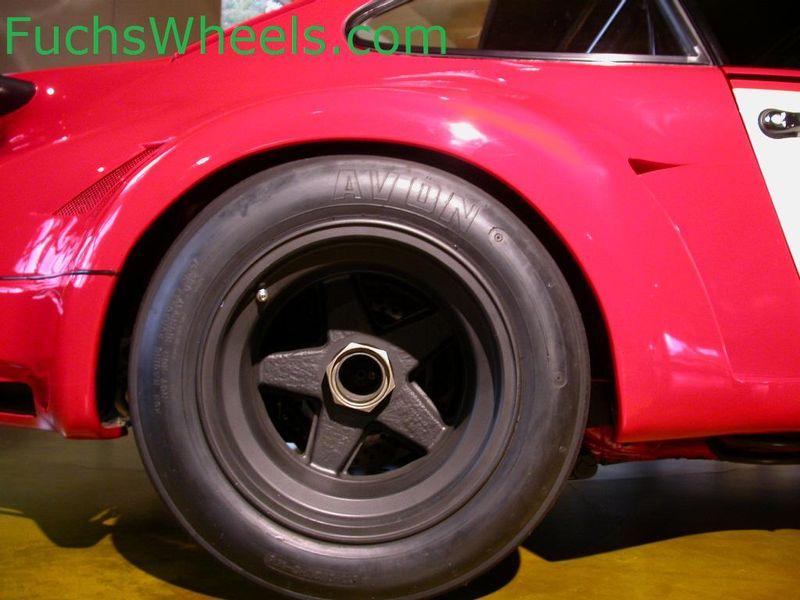 911-RSR-Wheels
