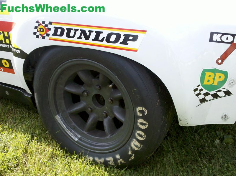 Porsche-Fuchs-Racing-Wheels