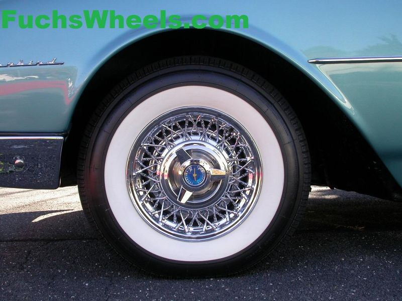 Thunderbird-Wheels