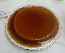 Pumpkin_flan