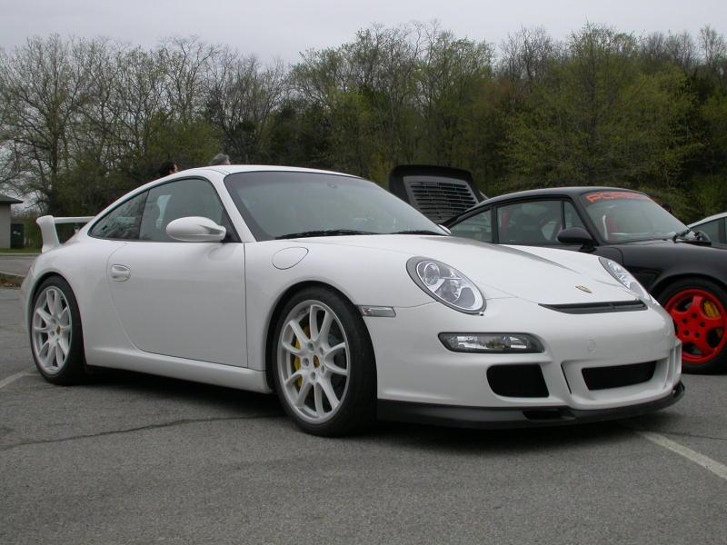 Porsche_gt3_rs_white_2
